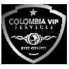 ColombiaVIPServices.com Logo